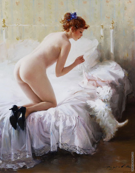 Good Morning (Razumov)