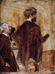In the Studio (Boldini)