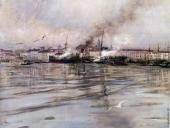 View of Venice (Boldini)