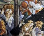 Scenes from the Life of Moses* (Botticelli)