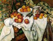Apples and Oranges (Cezanne)