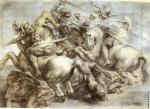 The Battle of Anghiari (Da Vinci)