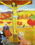 The Yellow Christ (Gauguin)
