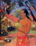 Where are you going? II (Gauguin)