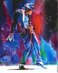 Michael Jackson - Action (L.Glover)