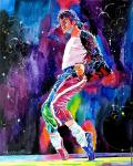 Michael Jackson - Dance (L.Glover)
