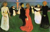 The Dance of Life (Munch)