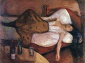 The Day After (Munch)