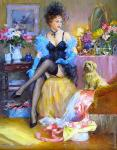 The Blue Boa (Razumov)