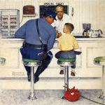 The Runaway (Rockwell)