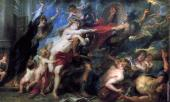 The consequences of War (Rubens)