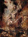 The Fall of the Damned (Rubens)