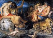 The Four Continents (Rubens)