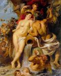 The union of Earth and Water (Rubens)