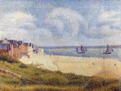 Le Crotoy - Downstream (Seurat)