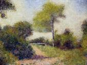 The Hedge (Seurat)