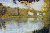 The Riverside (Seurat)