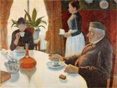 Breakfast (Signac)