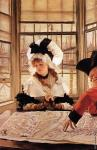 The tedious story (Tissot)