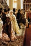 The woman of Fashion (Tissot)