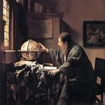 The Astronomer (Vermeer)