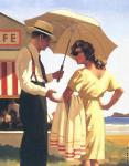 The Direct Approach (Vettriano)